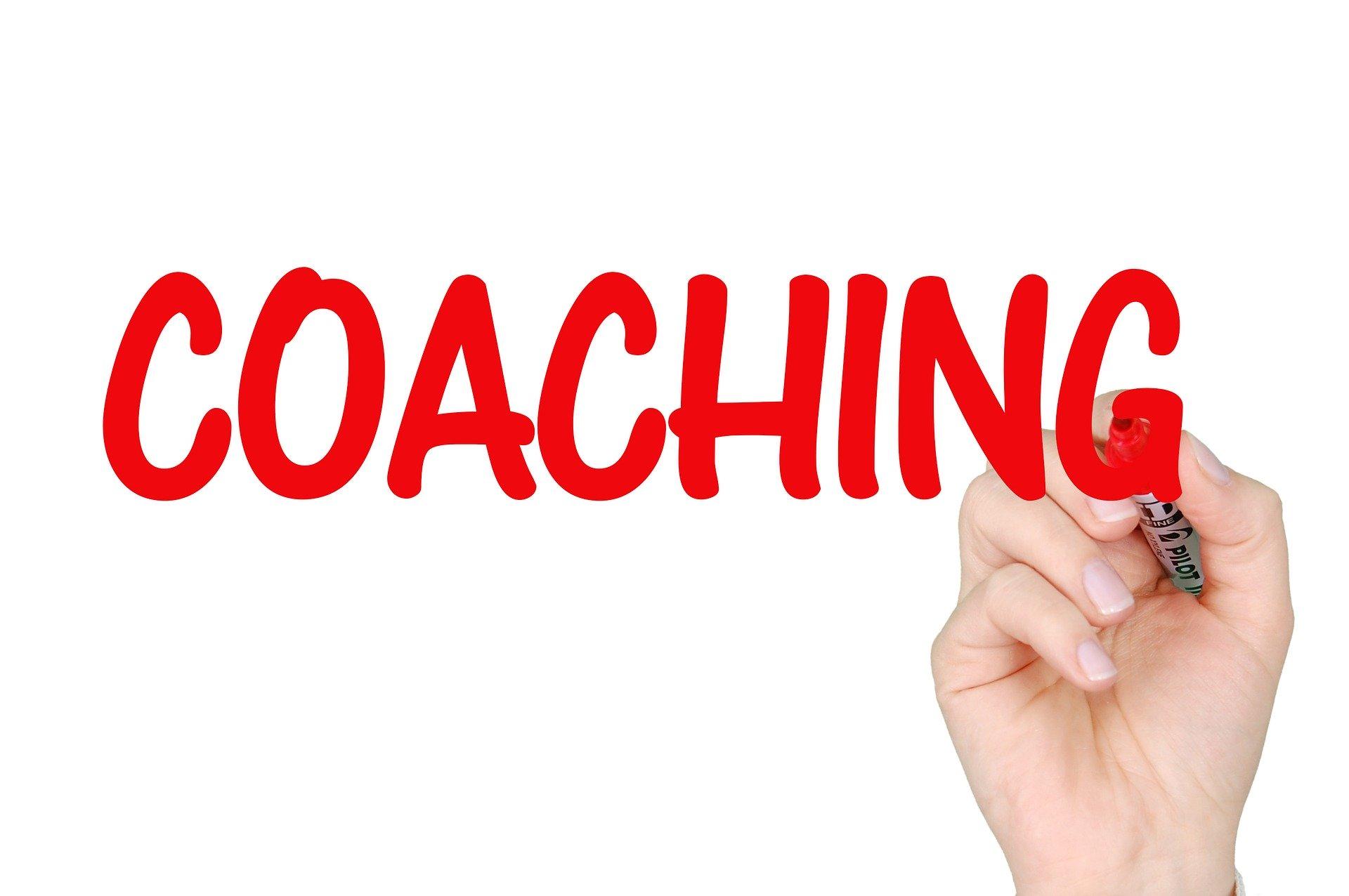 Conseil du coach